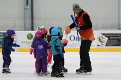 korčuliarsky výcvik október 2021